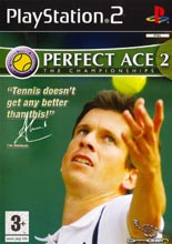 Perfect Ace 2-the Championships