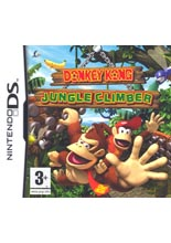 Donkey Kong Jungle Climber (DS)