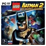 Lego Batman 2: DC Super Heroes (PC-Jewel)