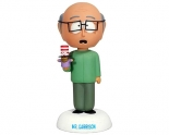 Башкотряс South Park: Mr. Garrison