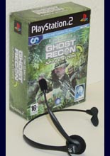 Tom Clancy's Ghost Recon: Jungle Storm SE