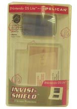 NDS Lite Invisi-Shield