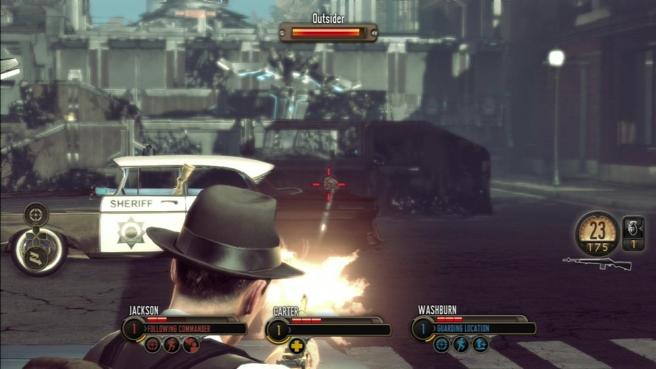Kuvahaun tulos haulle The Bureau - XCOM Declassified PS3