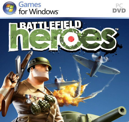 Battlefield: Heroes (PC-Jewel)