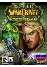 World of Warcraft: Burning Crusade (PC-DVD)