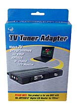 TV Tuner Adapter