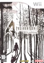 Resident Evil 4 Edition (Wii)