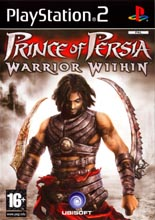 Prince of Persia Warrior Within (PS2)