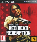 Red Dead Redemption (PS3) (GameReplay)