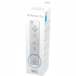 Controller Remote Plus белый (Wii)