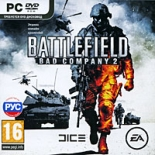 Battlefield: Bad Company 2 (PC-Jewel)