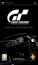 Gran Turismo Collector's Edition /рус.вер./ (PSP)