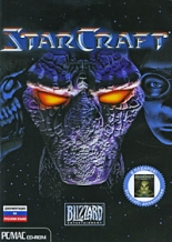 StarCraft + StarCraft: Brood War (PC-DVD)