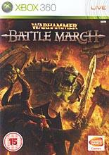 Warhammer: Battle March (Xbox 360)