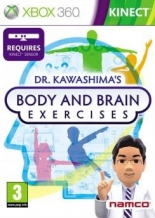 Dr. Kawashimas Body and Brain Exercises (Xbox360)