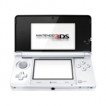 Nintendo 3DS Ice White (Белая)