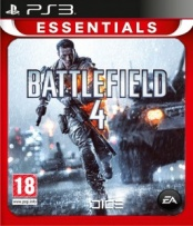 Battlefield 4 (PS3) (GameReplay) от GamePark.ru