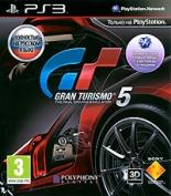 Gran Turismo 5 (PS3) (GameReplay) фото