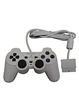 Controller DualShock 2 White (PS2)