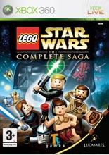 LEGO Star Wars: The Complete Saga (Xbox 360) от GamePark.ru