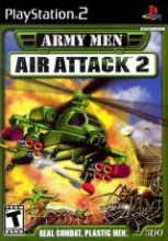 Army Men ''Air Attack'' Blade's Revenge (PS2)