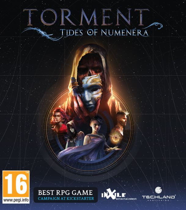 Torment: Tides of Numenera (PC)
