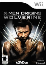 X-Men Origins: Wolverine (Wii)