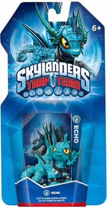 Skylanders: Trap Team Echo