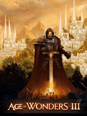 Age of Wonders III (PC-DVD)