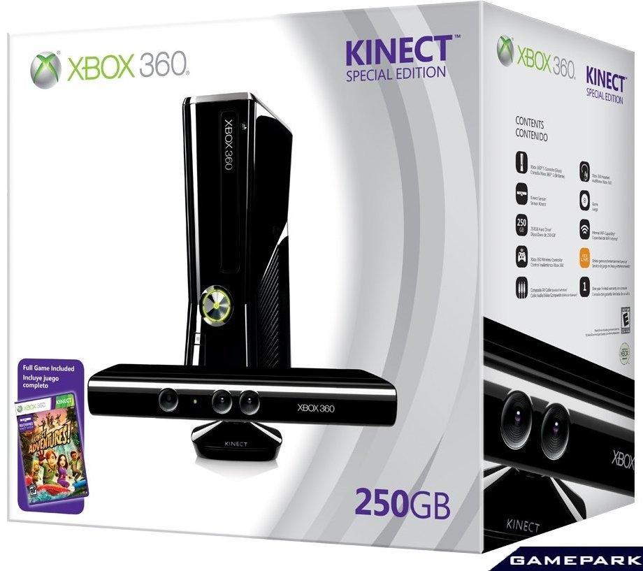 знакомство с xbox 360