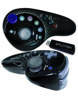 Controller Wireless Dual SFX Evolution