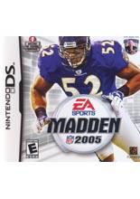 Madden NFL (DS)