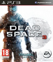 Dead Space 3 (PS3) (GameReplay) фото