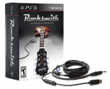 Rocksmith Bundle + Кабель для электрогитары (PS3)