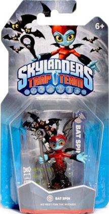 Skylanders: Trap Team Bat Spin