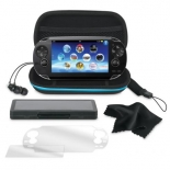 Набор 7in1 Starter Kit DGPSV-3300 (PS Vita)