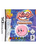 Kirby: Power Paintbrush