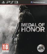 Medal of Honor (английская версия, PS3)