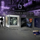 Resident Evil 6: Collector's Edition (Xbox 360)