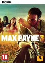 Max Payne 3 Limited Edition (PС-DVD)