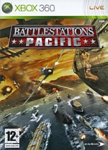 Battlestations: Pacific (Xbox 360)