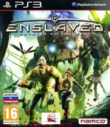 Enslaved: Odyssey to the West (PS3) (GameReplay) фото