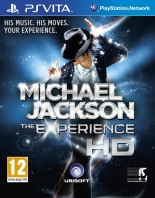 Michael Jackson The Experience (PS Vita) (GameReplay)