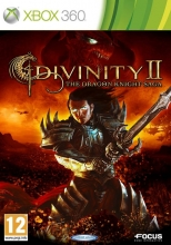 Divinity II: the Dragin Knight Saga (Xbox 360)