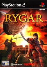 Rygar ''The Legendary Adventure''