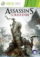 Assassins Creed 3 (Xbox 360) (Б/У)