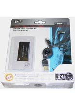 PSP Slim & Lite Essential Kit (PSP)