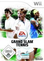 Wii Motion Plus + Grand Slam Tennis (Wii)