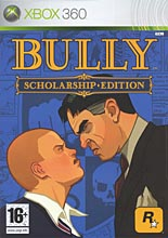 Bully: Schoolarship Edition (Xbox 360)