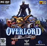 Overlord II рус.вер.(PC-DVD)
